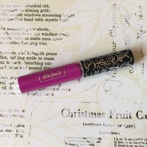 NWT everlasting liquid lipstick in K Dub